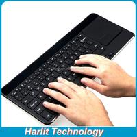 Mini Wireless Bluetooth Keyboard For Samsung Smart TV Wireless Keyboard Touchpad For Smart TV