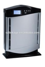 LED screen and negative ion air purifier