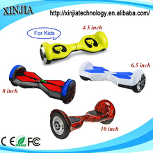 US market Hot sales self balancing scooter two wheels self balance scooter