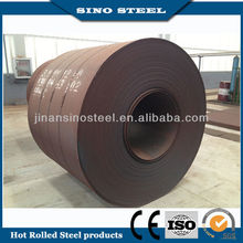 ss400 grade hot rolled mild steel coil
