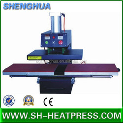 china supplier pneumatic t shirt printing machines for sale