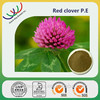 100% Natural and pure red clover extract 40% Isoflavones / Treating women's climacteric syndrome