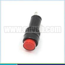 P05 NXD-211 8mm waterproof led car signal lamp 12v long pilot signal lamp