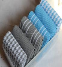 100 cotton customized tea towel