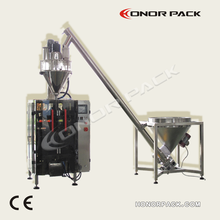Machine For Packing Spices