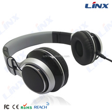 clear audio ear plugs with mic from shenzhen city for iphones