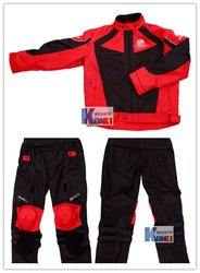 Jacket motorcycle / lightweight motorcycle jacket / Motorcycle & Auto Racing Wear
