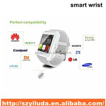 Low Cost Watch Mobile Phone