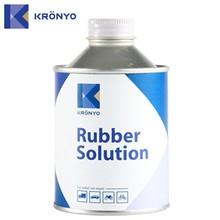 kronyo de caucho sintético de reparación de neumáticos para adhesivo de caucho de silicona.