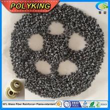 Heat resistance PA66 pellets nylon 66 plastic material pa66/6 GF30 reinforced