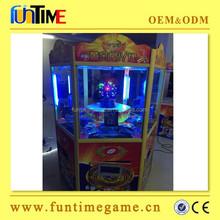 Factory coin pusher gambling machine from funtime