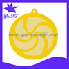 2015 ENP-006 Health golden necklace, health solar pendants