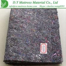 mattress polyester needle felt
