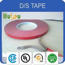 PE Foam double side tape / Automobile use / Hook use