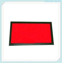 Factory supply promotional rubber bar ma for bar
