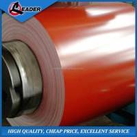 Cheap price,Good quality,superior service : Pre-painted galvanized steel coil/sheet