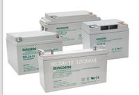 made in china 3 years warranty white 12v 200ah solar power systems rechargeable battery,station battery SEL200-12