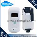 F1302 1000ml dispensador automático de jabón líquido