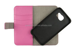 Colorful Leather Phone Case for samsung galaxy s4 mini Cell Phone Case