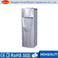 Compressor Cooling hot and cold standing water dispenser