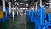 aluminum die casting machine making aluminum radiator China