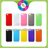 custom silicone rubber cell phone cases/covers