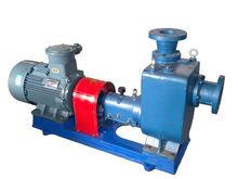 CYZ centrífuga bomba de agua / aceite para la marina o terrestre