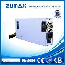 1U600 slim 600W 1U Industrial high efficiency Power Supply for server