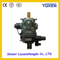 Yuken A37 Hydraulic Variable Displacement Piston Pumps