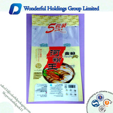 custom rice noodle potato chip food packaging bags plastic bags for sale