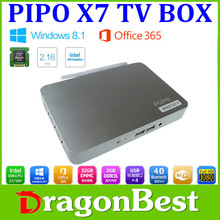 2015 NEWEST PIPO X7 CPU Z3736F 1.83GHz GPU Intel HD Graphics 2GB DDR3 32GB eMMC Bluetooth 4.0 Black, Silver