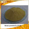 Best13S Brass ash / brass powder