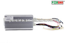 electric bicycle /tricycle 24 pipe 48v 1000w dc current controller