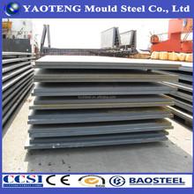 casting & forging c45 steel plates
