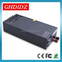 power supply 12v dc 100 amp