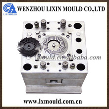 Cash-counting Machine Plastic Mold Making