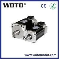 60 series 3d printer servo motor 400w for cnc router