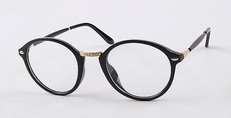 винтажные очки очки рамки ОПРАВЫ очки очки sc362 прозрачные линзы