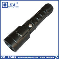 X08 ningbo manufacture high power electric charge led flashlight