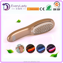 EveryLady,AWE05,electric hair growth laser comb