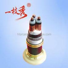 High Strength AC 240/32 conductor Aluminum Alloy