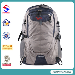 New fashion practical leisure backpack wholesale promotion leisure backpack