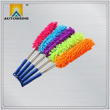 Factory Directly Super Quality Cleaning Duster, Microfiber Duster, Car Duster with Metal Handle