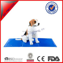 plastic pet bed cooling mat