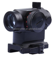 Tactical Mini 1x22 M1 with Quick Detach RED-GREEN Dot light Holograph 22mm mount sight scope