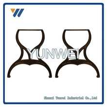 Good Quality Promotional Popular Design Iron Legs For Tables