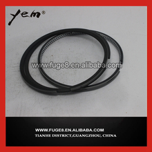 4TNE94E 4D94E piston ring 94mm with 4 cylinders swept volume 3053ccm piston OEM NO.127610-33612 comp 59.8 pin30*72.5 used for Y