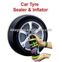 450ml/650ml Tire Fix, Tyre Fix Sealant