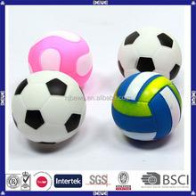 2015 oem custom balls vinyl toy