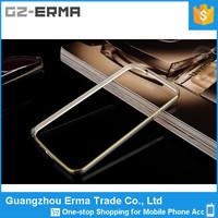 Ultra Slim Cell Phone Aluminum Metal Bumper Case Cover for Samsung Galaxy Mega 5.8 i9152